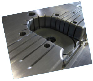 MMP Tooling product